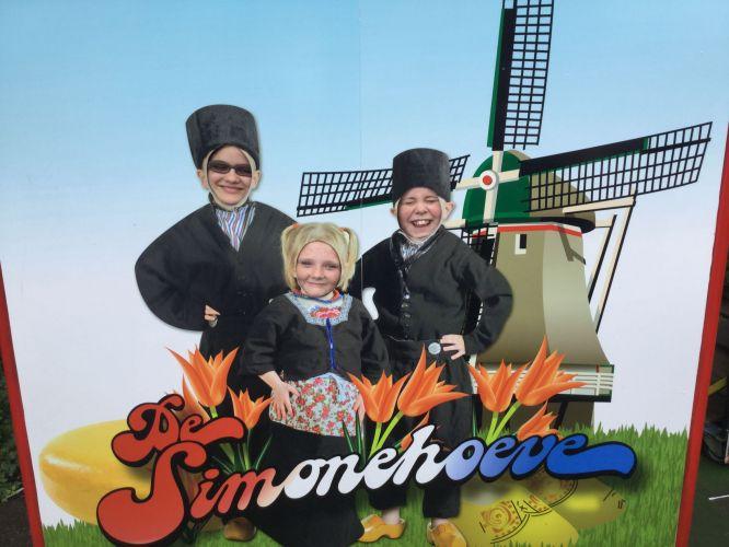 Groeten Uit Holland.Groeten Uit Holland